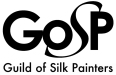 Guild of Silk Painters logo